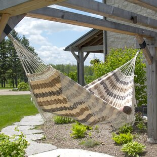 Jaydon Double Hammock By Freeport Park