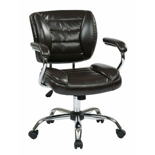 Claypoole Task Chair by Orren Ellis Best #1