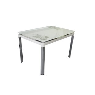 Bellona Extendable Dining Table Winport Industries