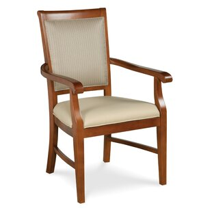 Pryor Upholstered Dining Chair by Fairfie..