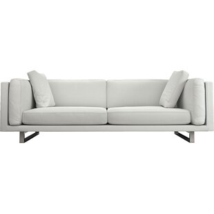 Fulton Top Grain Leather Sofa