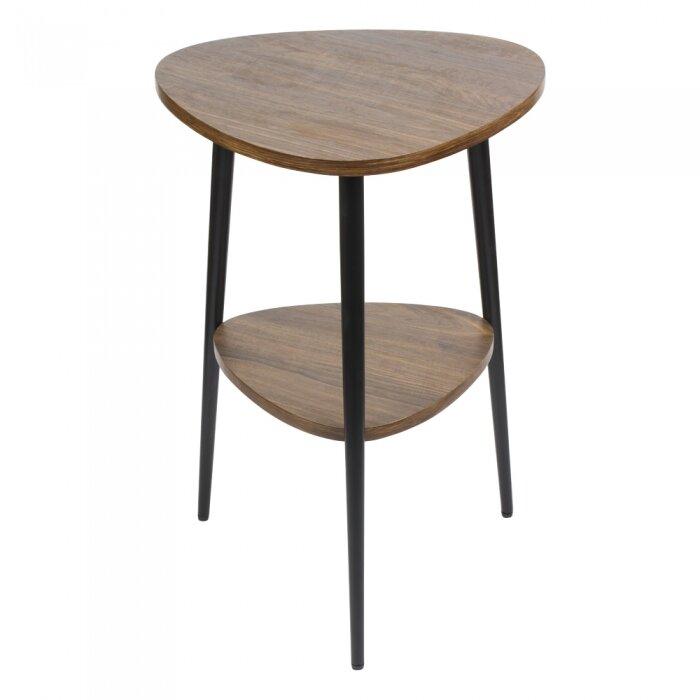 Table Passion Ahab Turntable Akab Side Table Wayfair Co Uk