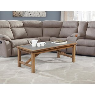 Searching for Felicity Coffee Table by Loon Peak