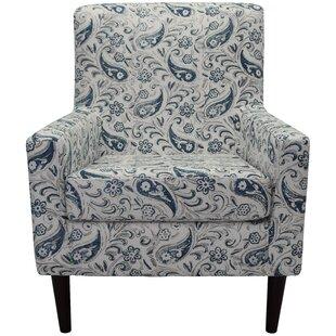 Groesbeck Armchair by Charlton Home