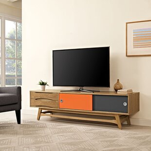 Concourse TV Stand for TVs up to 65