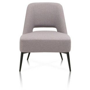 Colne Side Chair by Corrigan Studio