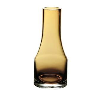 Astoria Grand Fruithurst Paisley Vase Reviews Wayfair