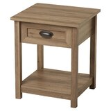 Rossford 1 - Drawer Nightstand