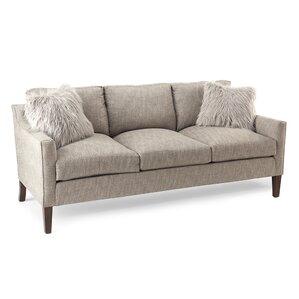 Nice Low Back Luxury Arm Sofa