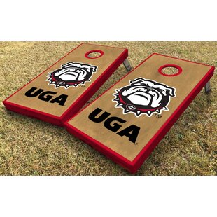 West Georgia Cornhole Univ..