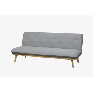 Stacey 3 Seater Clic Clac Sofa Bed By Norden Home
