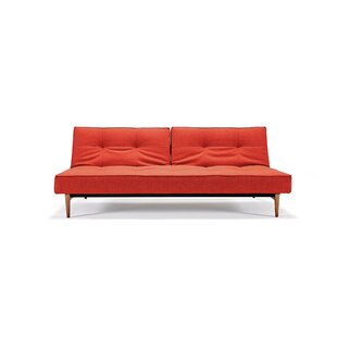 SplitBack Convertible Sofa by Innovation ..