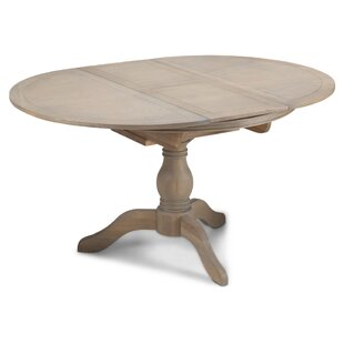 Gialou Extendable Dining Table By August Grove
