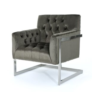 Hayden Armchair by Mercer41