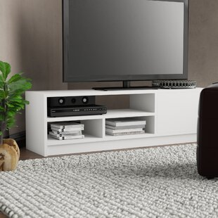 Morrone TV Stand for TVs up to 43 by Wrought Studio
