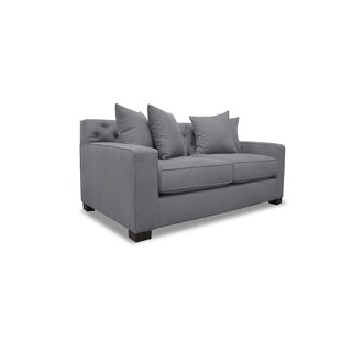 Tagen Plush Deep Sofa by Latitude Run Cool