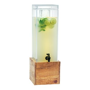 DeBary 3 Gallons Infused Beverage Dispenser