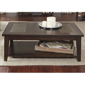 Loon Peak Leadville North Coffee Table
