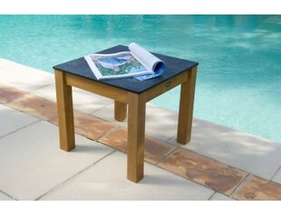 Valteck Teak Coffee Table