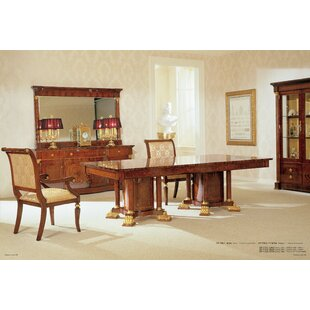Aquilina Dining Table Astoria Grand