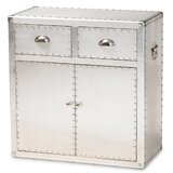 Bogdan 2 Door Accent Cabinet by Breakwater Bay