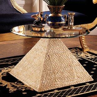 Design Toscano Great Egypt..