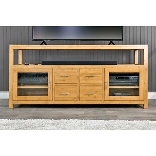 Acosta TV Stand for TVs up to 65