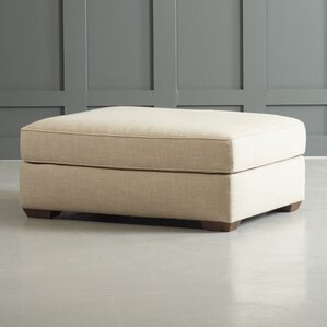 Hansen Ottoman by DwellStudio