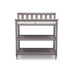 Alamosa East Flat Top Changing Table