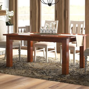 Millwood Pines Will Dining Table