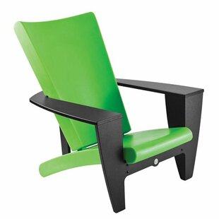 Tropitone Curve Patio Chair