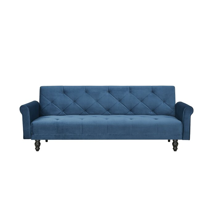 Wigfall 3 Seater Clic Clac Sofa Bed