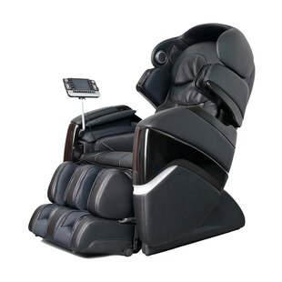 OS-3D Faux Leather Pro Cyb..