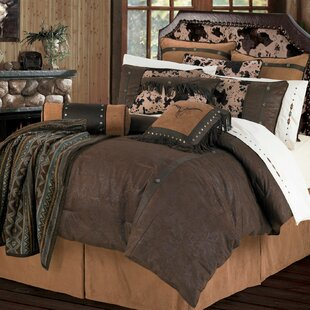 Loon Peak Alberts Comforter Set