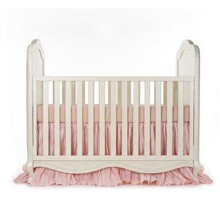 Reviews Robb 2 Piece Crib Bedding Set ByViv + Rae