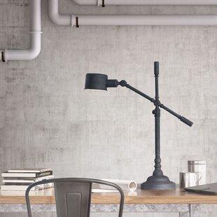 Janine 26.9 Desk Lamp