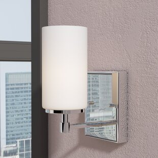 Merchant 1-Light Bath Sconce