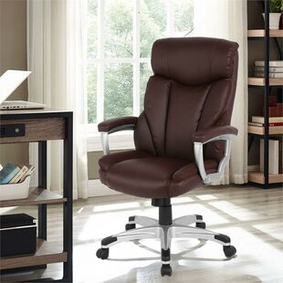 Inland Products ProHT High-Back Executive Chair