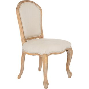 Capucine Side Chair (Set of 2) Lark Manor