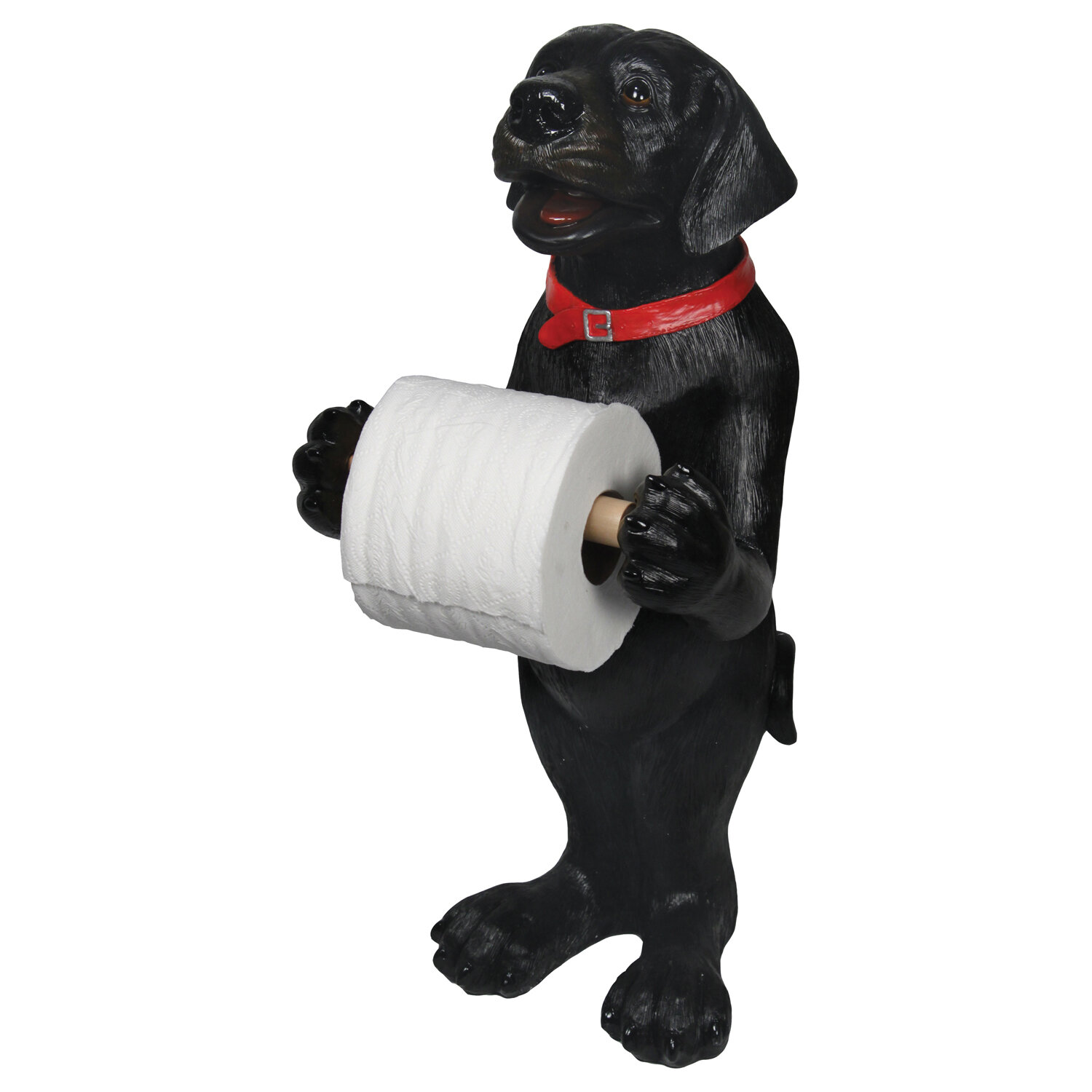 American Expedition Lab Free Standing Toilet Paper Holder & Reviews ...