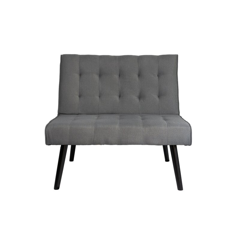 Ebern Designs Smyrna Twin 33 5 Tufted