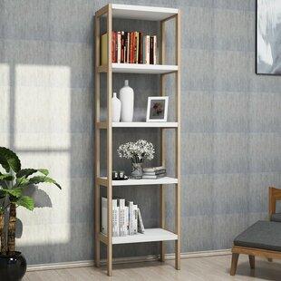 Faron Bookcase By Ebern Designs