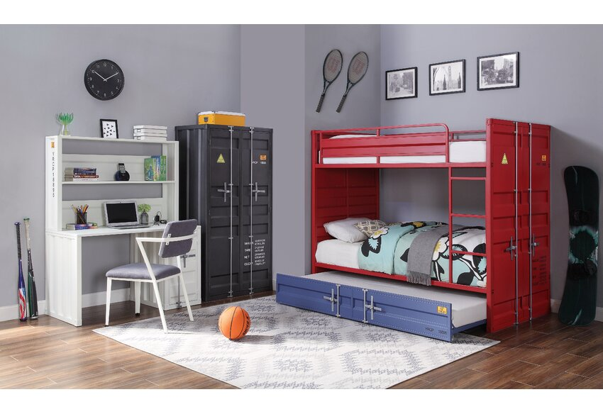 Kids Bedroom Furniture You\'ll Love in 2020 | Wayfair