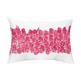 Marchese Bell Bunch Indoor/Outdoor Lumbar Pillow
