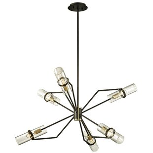 Easley 6-Light Chandelier by 17 Stories