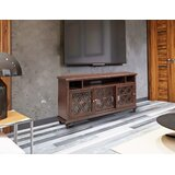 Moe TV Stand for TVs up to 70 by One Allium Way®