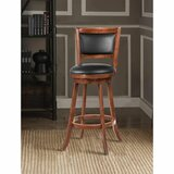 Gailey 29 Bar Stool (Set of 2) by Red Barrel Studio®