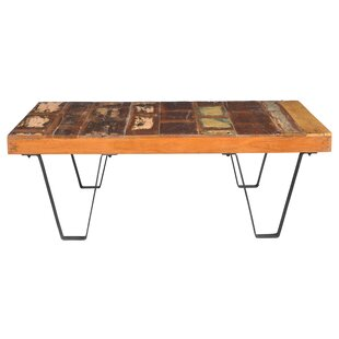 Gracie Oaks Minerva Coffee Table