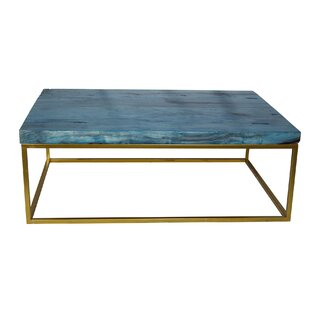 Bargain Miami Coffee Table by Ibolili Reviews (2019) & Buyer's Guide