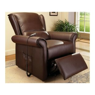Birdwell Power Recliner